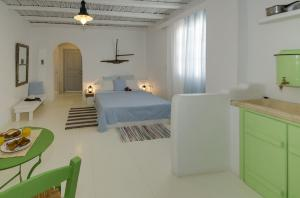 Traditional Mini Suite